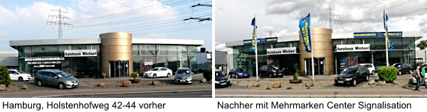 Autohaus Michael Gruppe